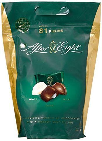 Nestle-After 8 Variety Sharing Bag, 550g